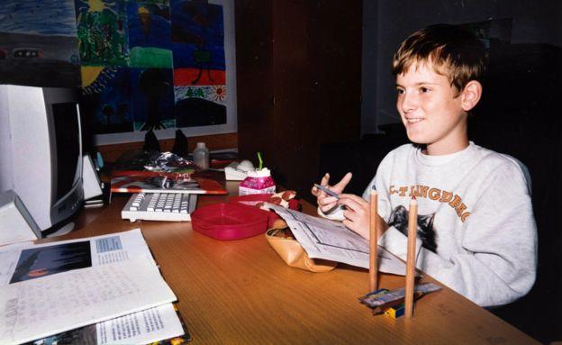 Robert, el padre de Mats, afirmó que su hijo jugó entre 10 y 15 mil horas