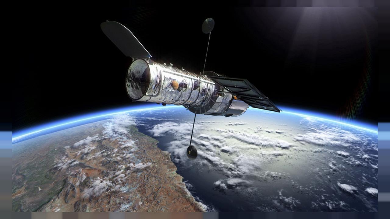 Telescopio espacial Hubble | Marc Van Norden