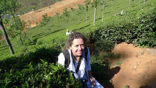 Facebook   María Angélica Pérez Germain
