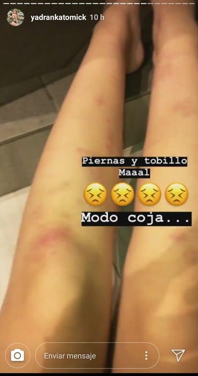 Yadranka Tomic   Instagram