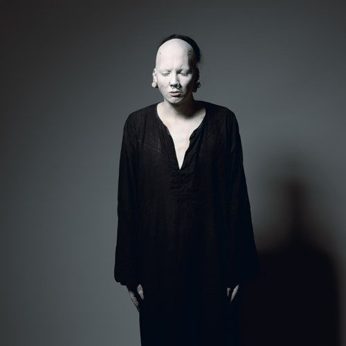 Anna-Varney Cantodea | Sopor Aeternus and the Ensemble of Shadows