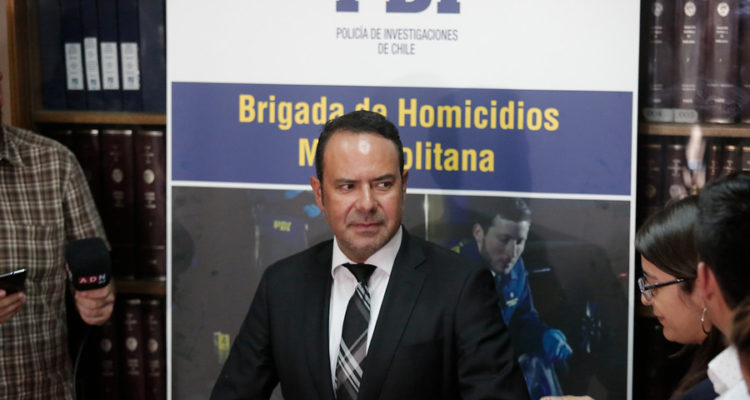 Sebastian Brogca | Agencia UNO