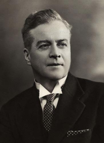 Lionel Logue | WIkimedia Commons