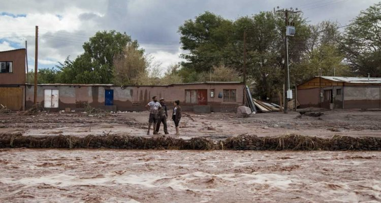 Contexto | Municipalidad San Pedro de Atacama