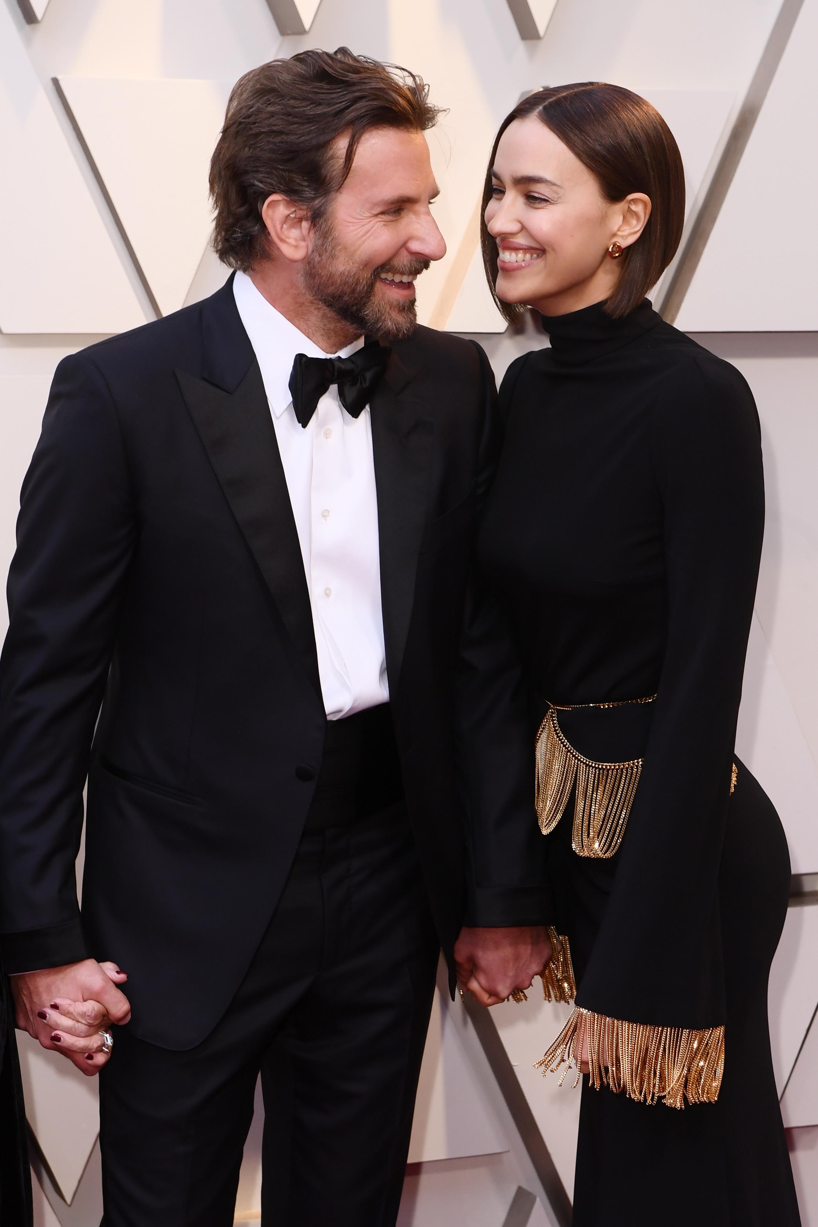 Bradley Cooper | E! Entertainment @EONLINELATINO