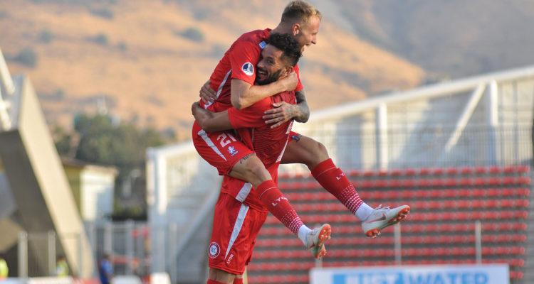 Con debut goleador de dos refuerzos: La Calera vence a Palestino en apertura del campeonato nacional