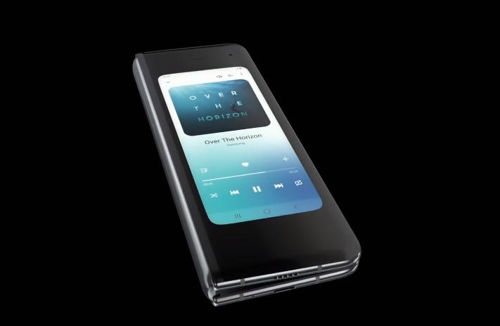 Samsung Galaxy Fold | Samsung