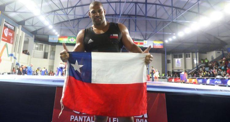Nueva hazaña internacional: Yasmani Acosta se colgó la medalla de bronce del Grand Prix de Croacia