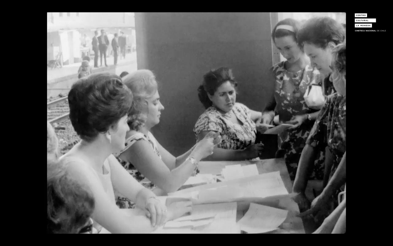 Elecciones en 1965