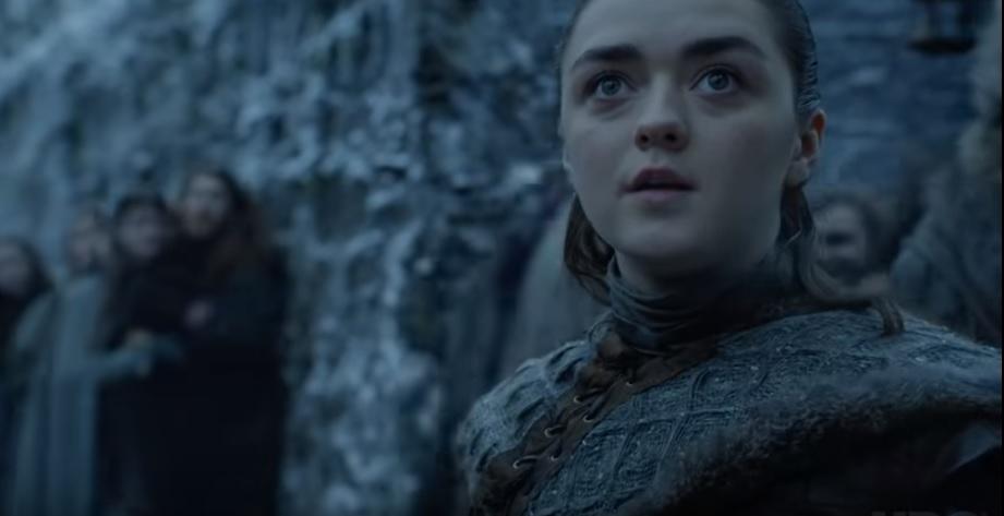Arya Stark en