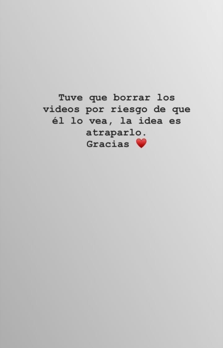 Isabel Parr | Instagram