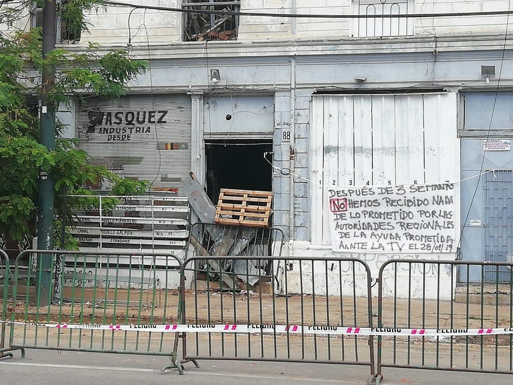Cedida | Víctor Vásquez