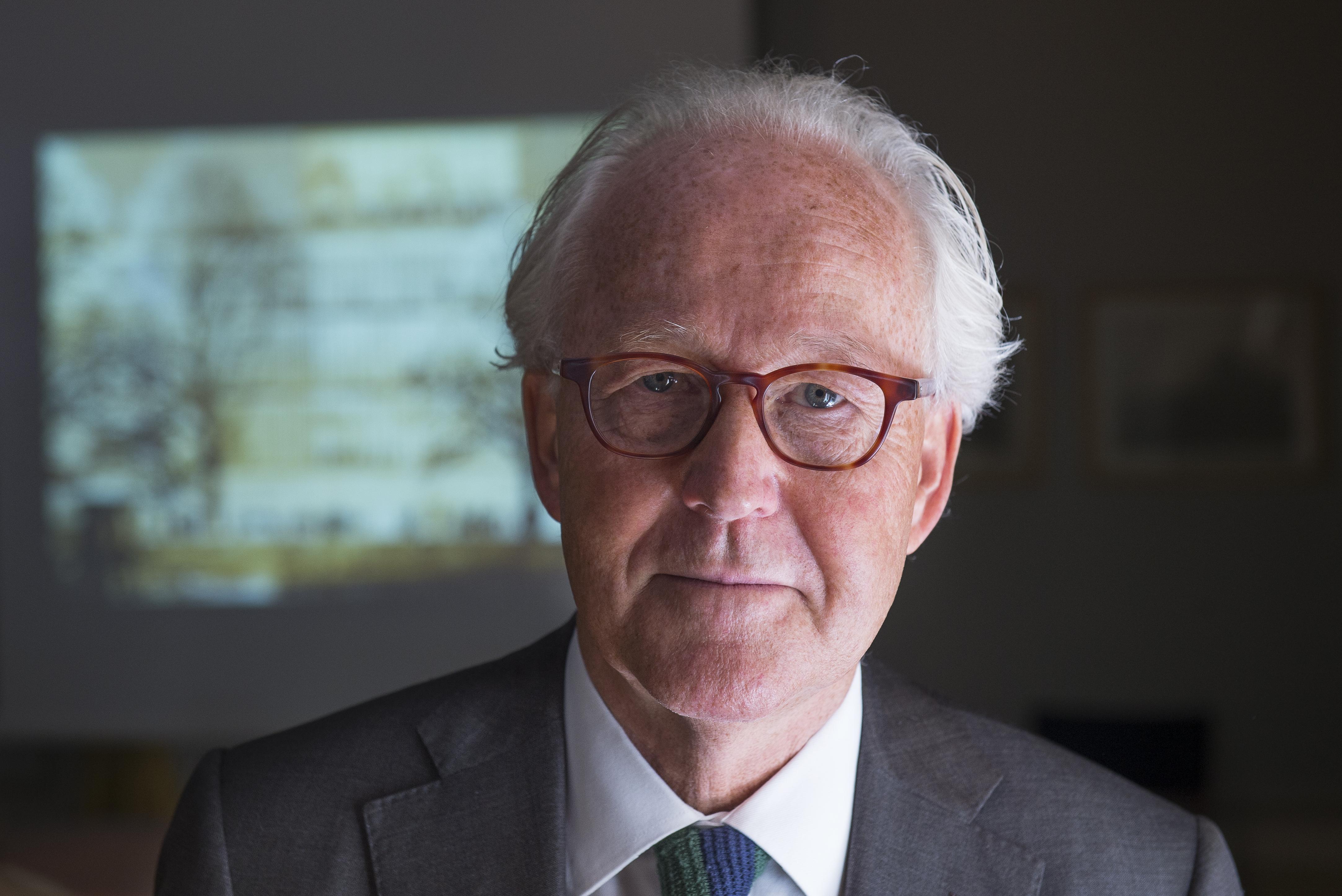 El Nobel Prize Dialogue realizado Chile -y, por primera vez, en Latinoamérica- fue enfocado en el futuro de la educación | Agence France-Presse