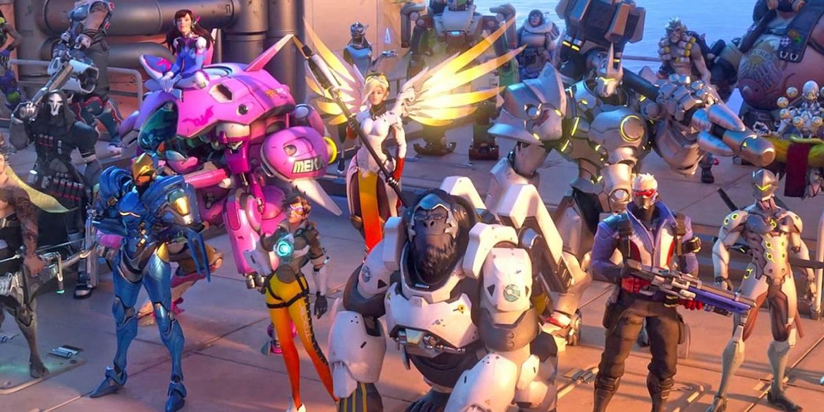 Blizzard anunció que llegaran grandes novedades para Overwatch este 2019