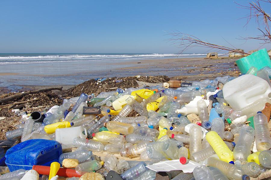 Todos los materiales plásticos podrán ser convertidos en combustible | Universidad de Purdue