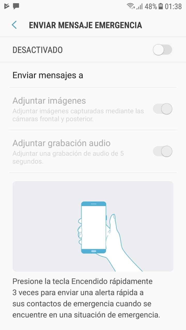 Captura de pantalla | Samsung