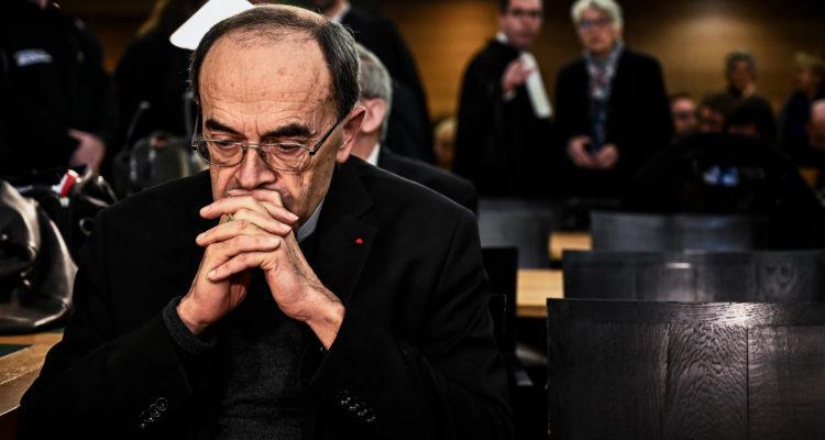 JEFF PACHOUD / Agencia France-Presse