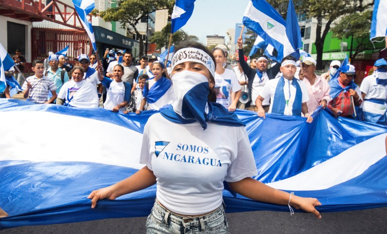 Ezequiel Becerra | Agencia France-Presse
