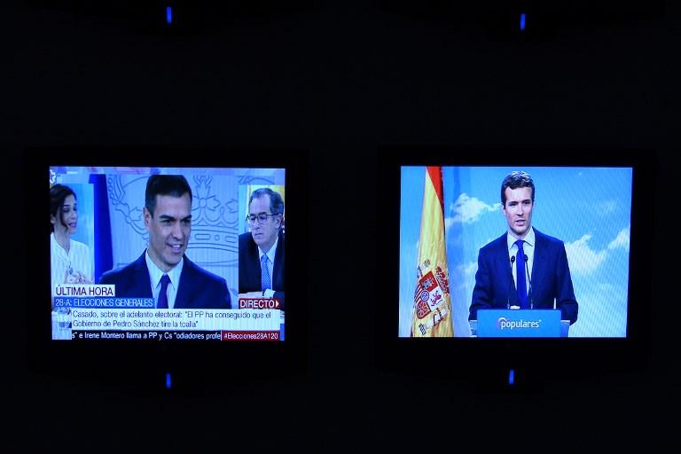 GABRIEL BOUYS / Agencia France-Presse