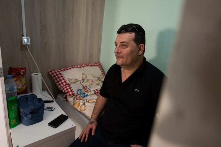 Josep Lago | Agende France Presse