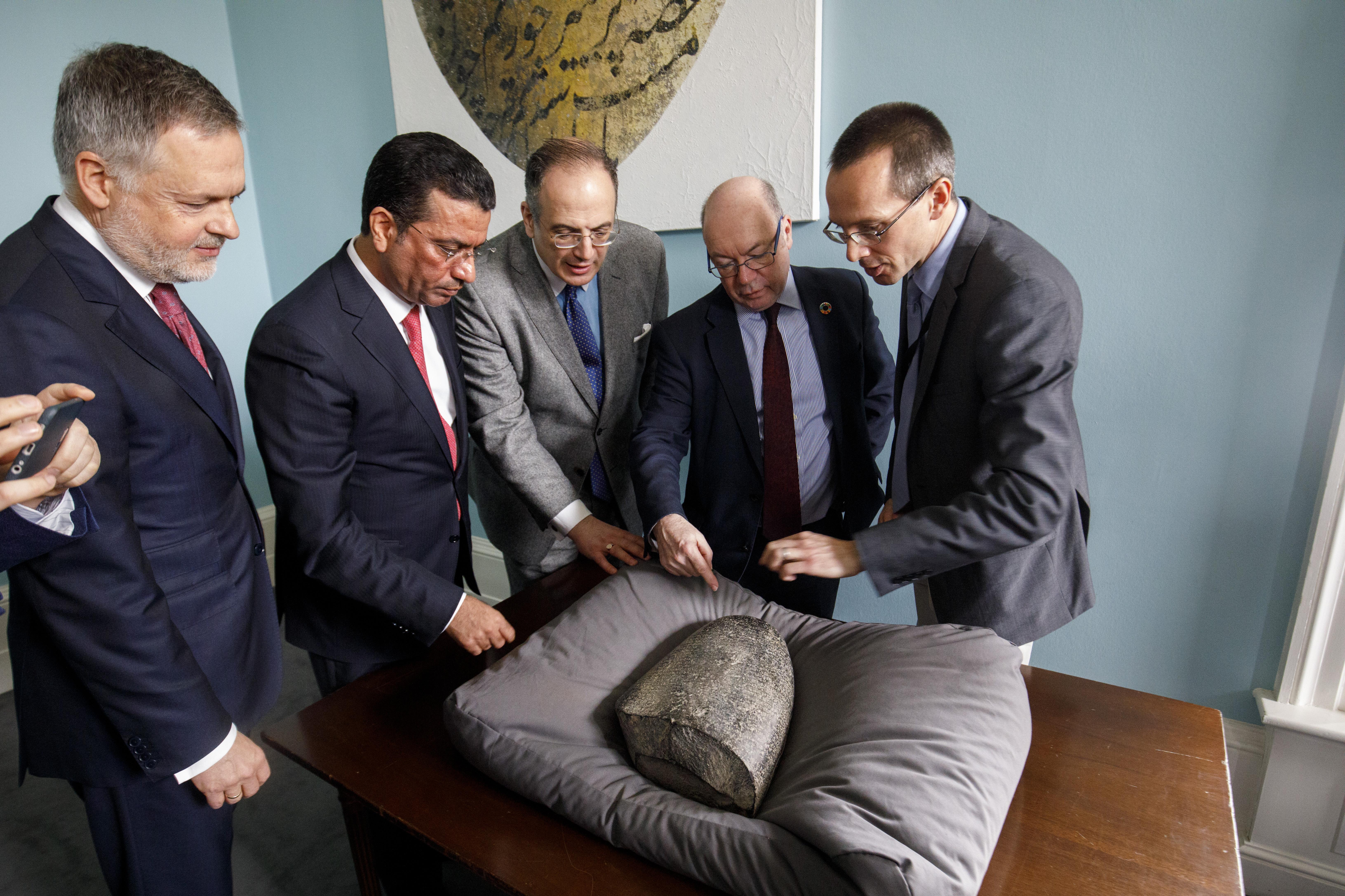 Tolga Akmen | Agence France-Presse