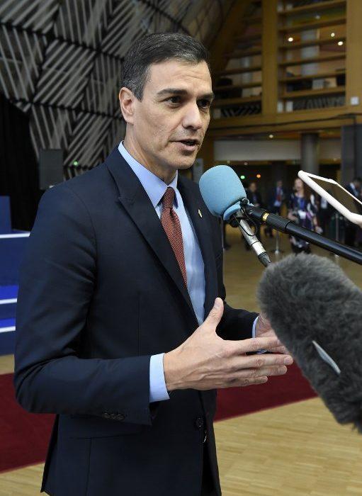 JOHN THYS / Agencia France-Presse