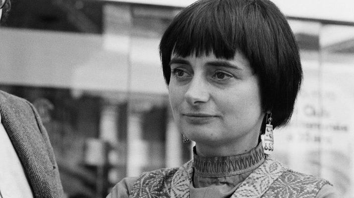 Resultado de imagen para Agnès Varda