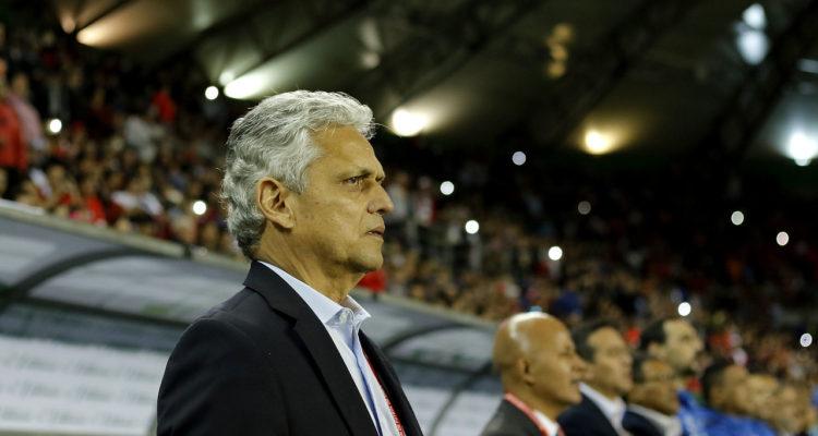 A raíz del retraso de Vidal: la molestia se apoderó de Rueda por falta de comunicación con la ANFP