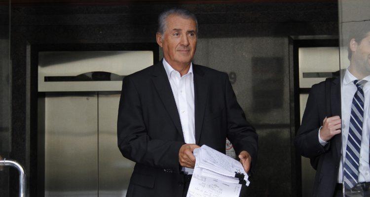 Contexto   Álvaro Cofré   Agencia UNO