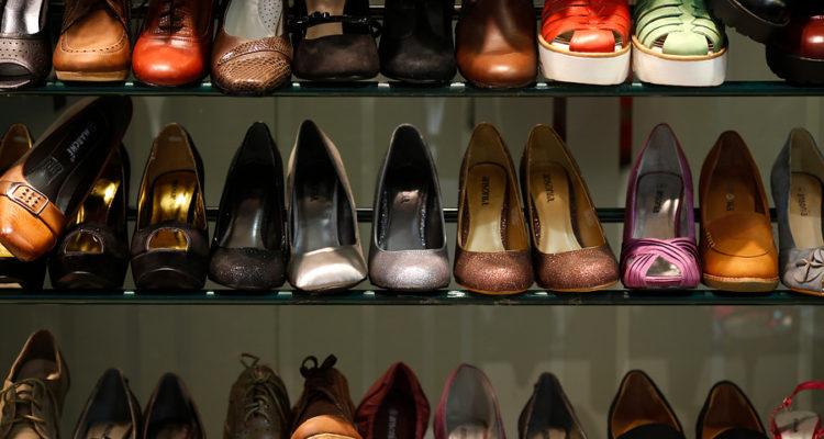 67035943 Fabricación de calzado nacional se redujo un 86% en 28 años: importación se  apoderó del mercado