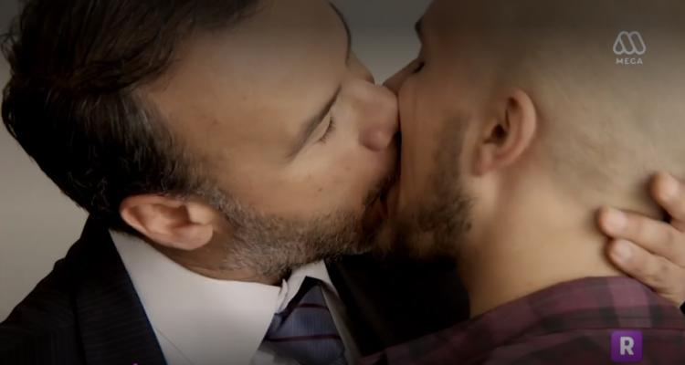 juegos de poder benjamin gay
