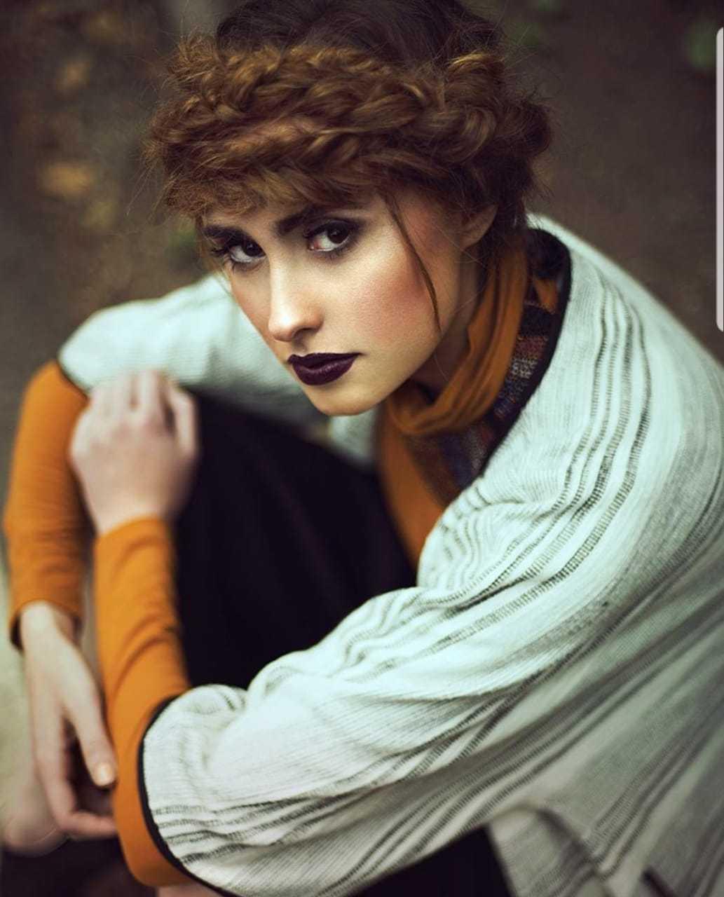 Lizzie Ossandon