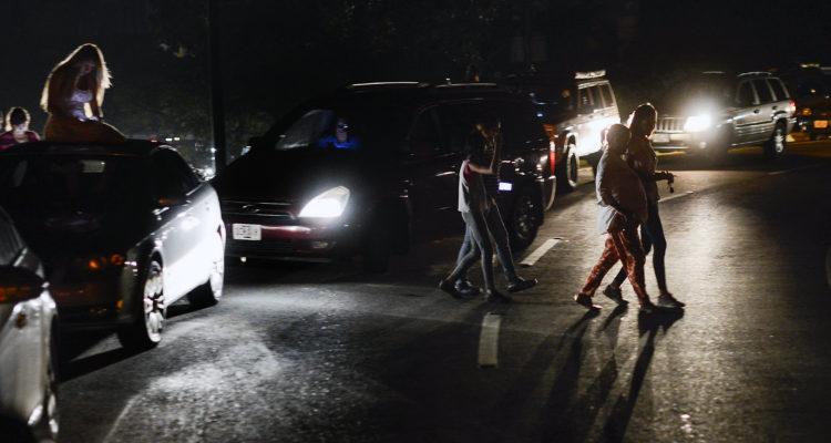 Matias Delacroix | Agence France-Presse