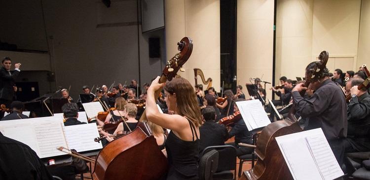 Orquesta Sinfónica Nacional de Chile (c)
