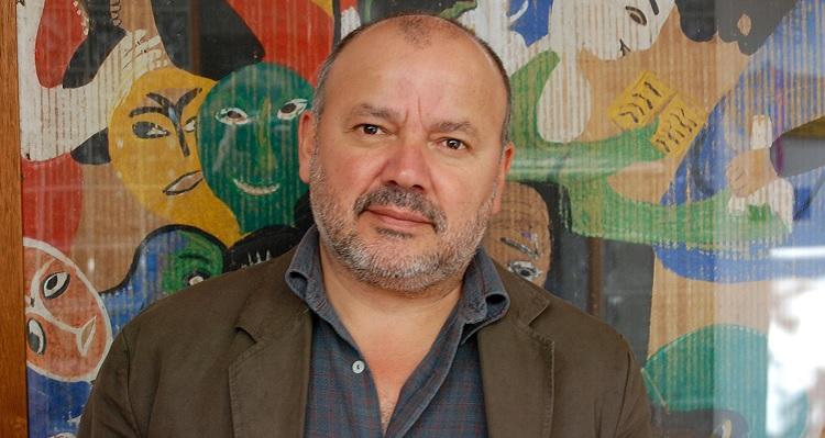 Horacio Salinas, USACH (c)