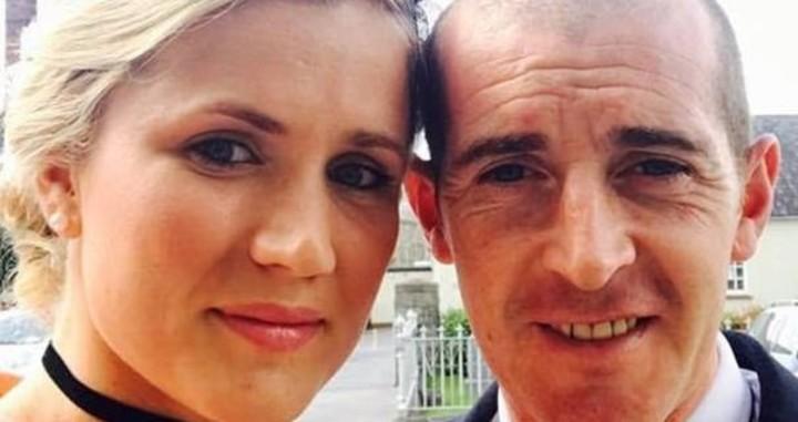 Ruth y su futuro esposo | Express