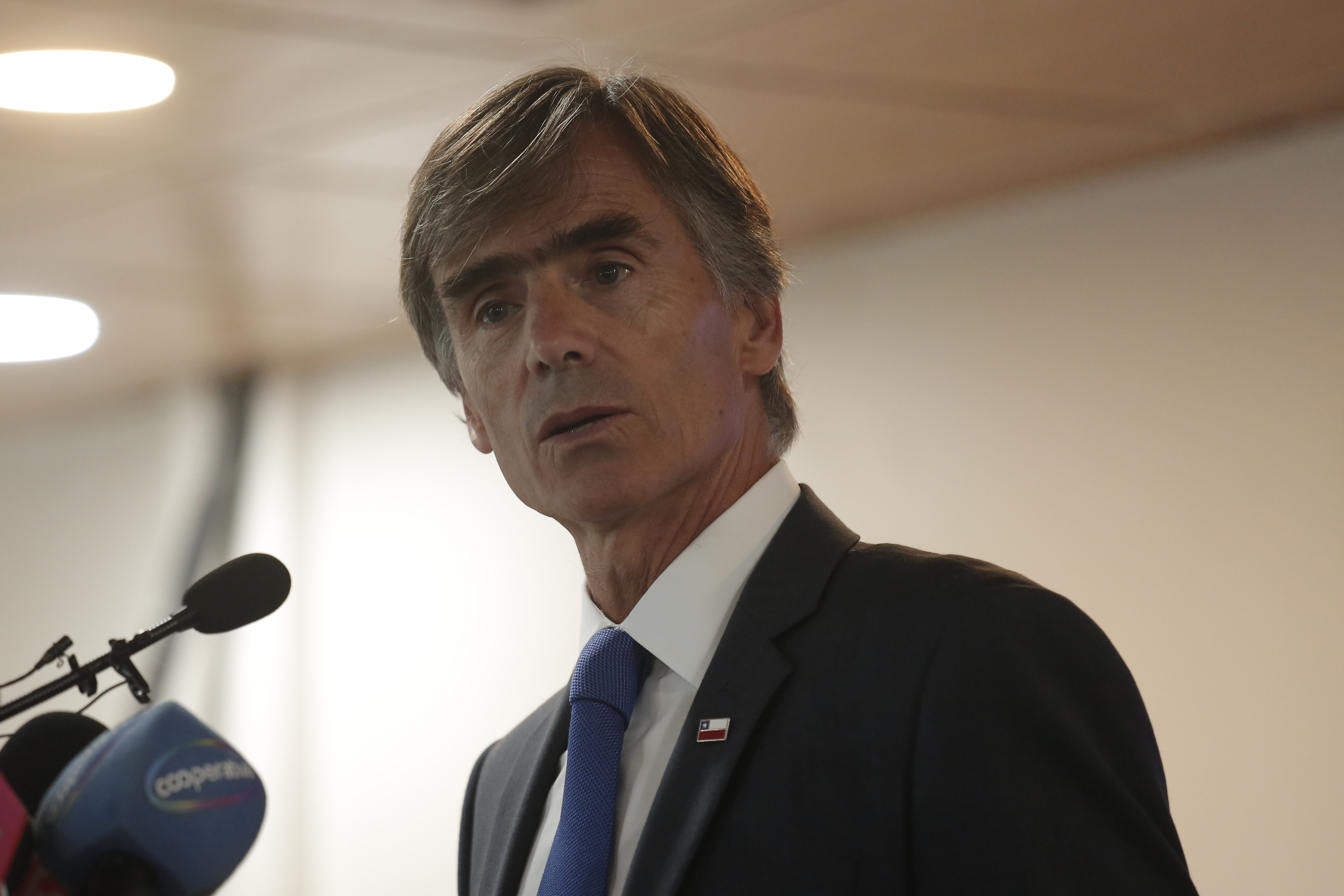 Sebastián Brogca | Agencia UNO