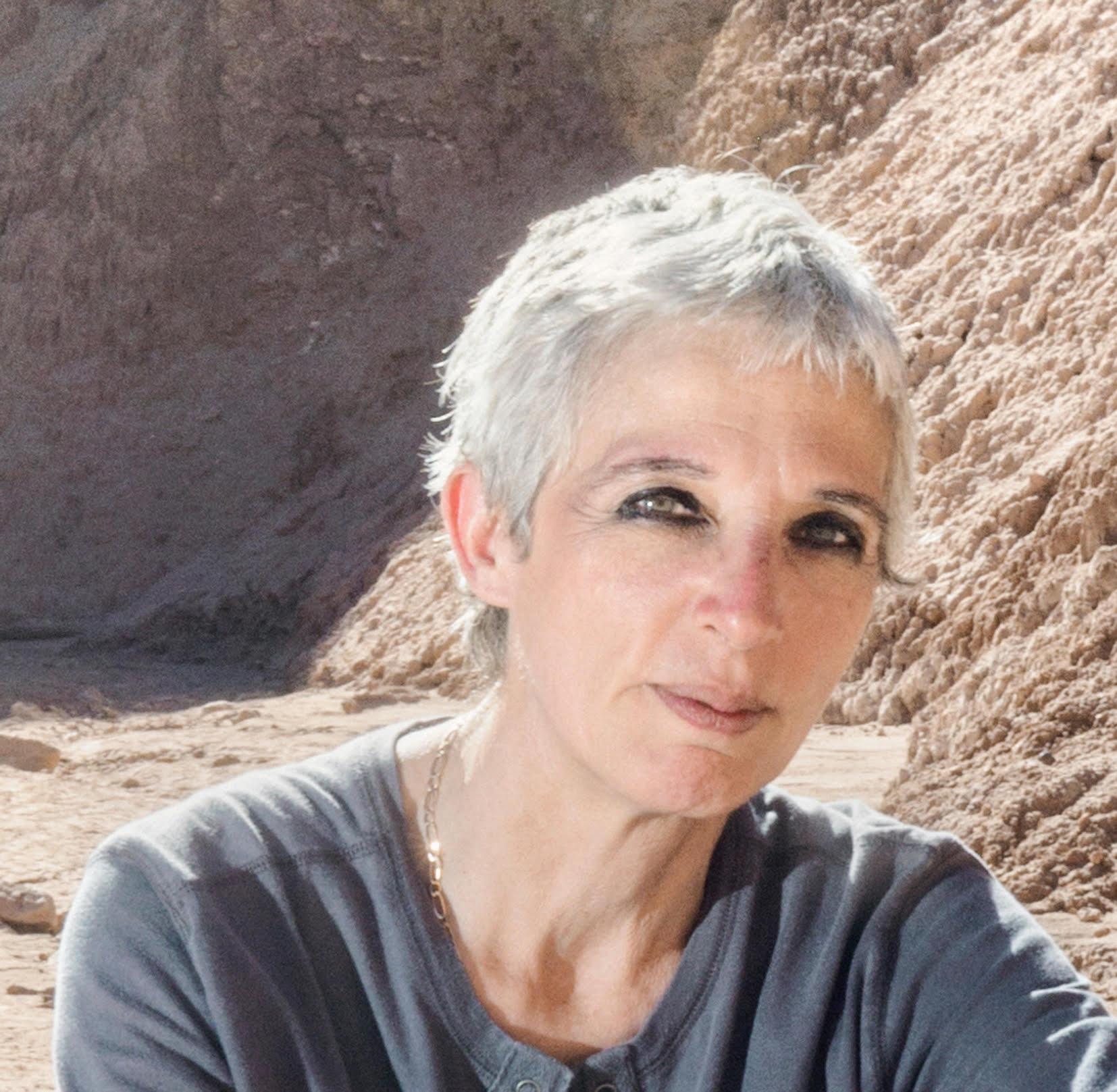 Nathalie Cabrol | Cedida