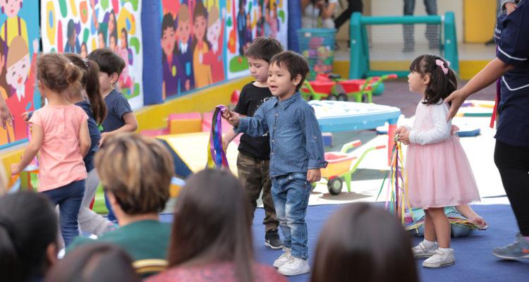 d6867dcdcc 81 jardines infantiles y salas cuna de Integra extenderán su horario de  atención a nivel nacional. Crédito: Fundación Integra