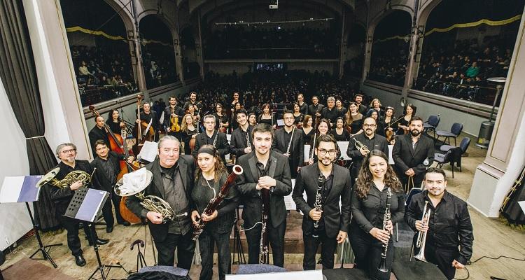Orquesta Clásica de la Usach (c)