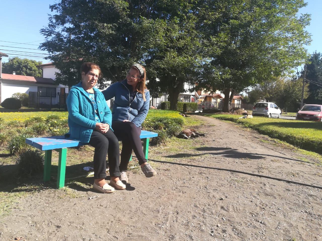 Residentes | Valeska Belmar (RBB)