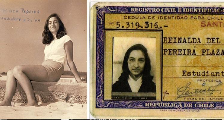 Reinalda del Carmen, mi mamá y yo, Lorena Giachino (c)