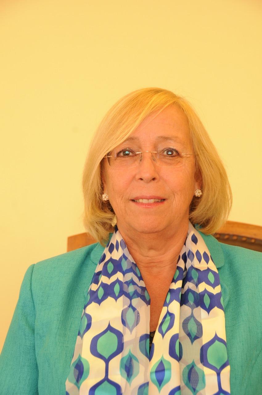 María Repetto | Poder Judicial