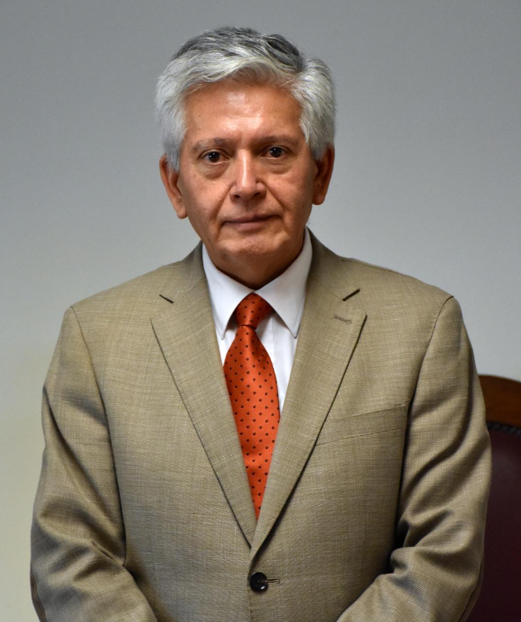 Roberto Contreras | Poder Judicial