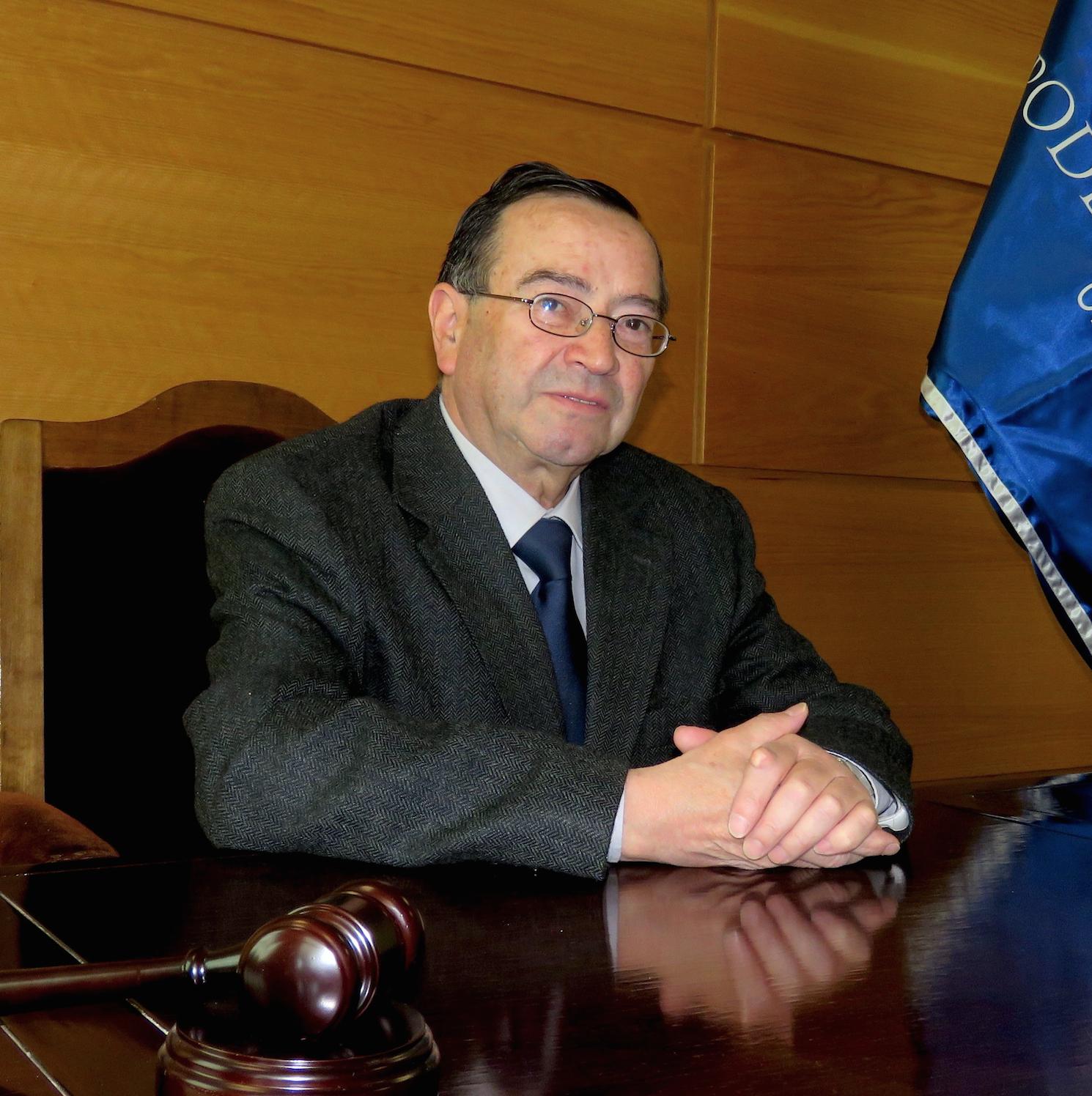 Sergio Mora | Poder Judicial
