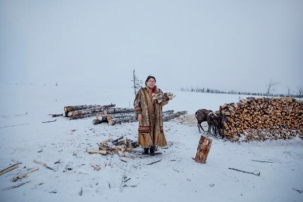 Siberia, Lotta Hardelin (c)