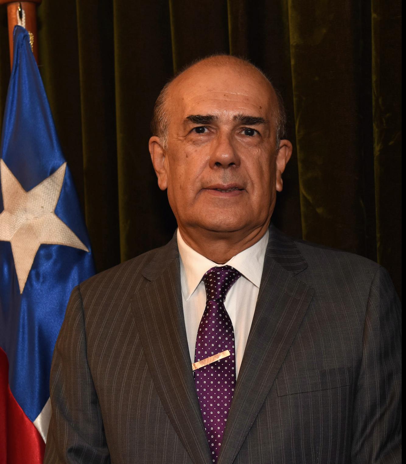 Miguel Vázquez | Poder Judicial