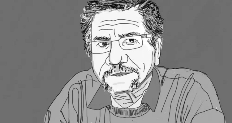 ¡Viva Chile mierda!, Adrián Goycoolea (c)