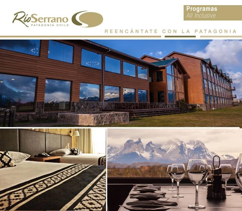 Río Serrano Hotel