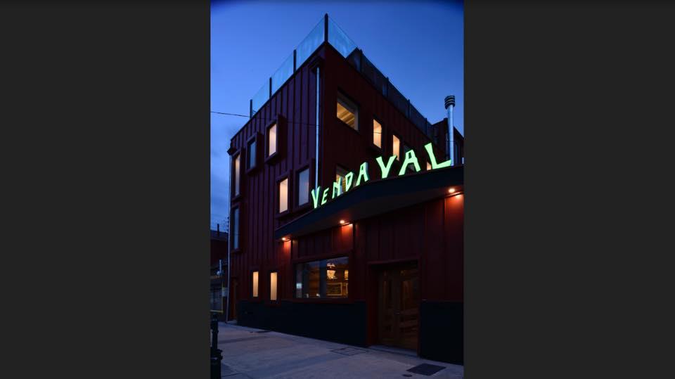 Hotel Vendaval
